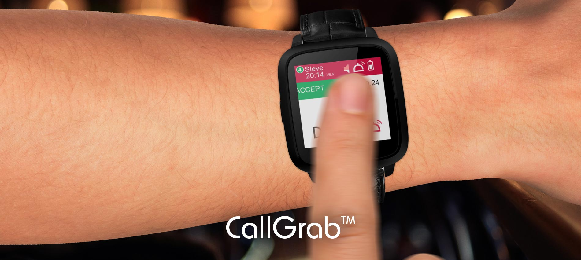 Restaurant pager app | Order ready paging | Kitchen Paging